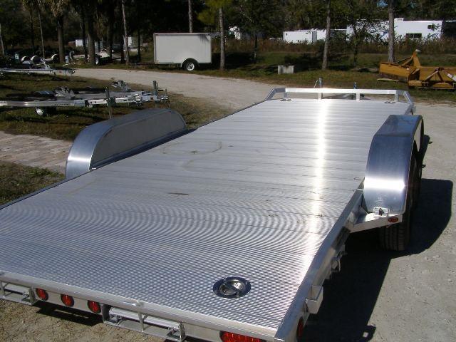 Aluma Motorcycle Trailer Wiring Diagram : Aluma car hauler tropic trailer