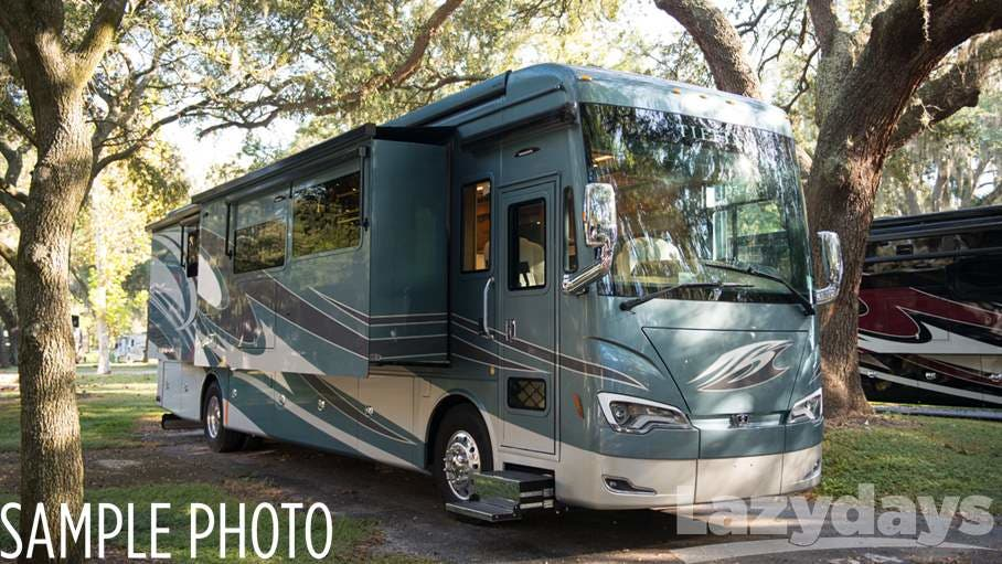 2019 Tiffin Allegro Bus 45opp 2019 Motorhome In